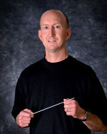 DHS Music Director Kirk Wassmer